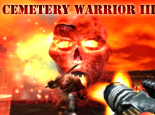 Cemetery Warrior 3 Mac